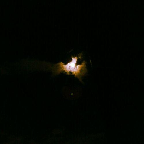 Magic moon....