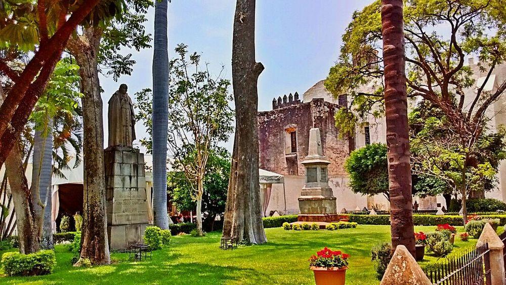 Cuerna Vive_mexico Hdr_Collection Architecture EyeEm Best Shots Cuernavaca