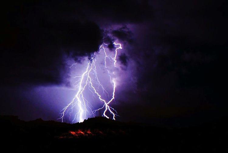 Colpi di fulmine