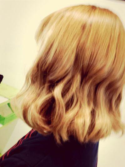 ぼぶ⭐︎ Haircut アレンジ