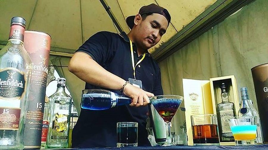 Barcrewunmer Barcrew Cocktail Mixiology Localoco