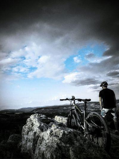 Sortie Vtt VTTrip Paysages Bourguignons Paysage De France Landscapes Moutainbike Photography