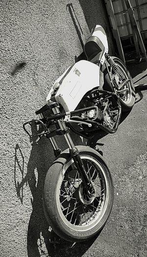 Old TZ350 Racing Bike. Antique. Yamaha Retro Antique Antique Toys Oldbike Retroracer Racebike Restoration Project
