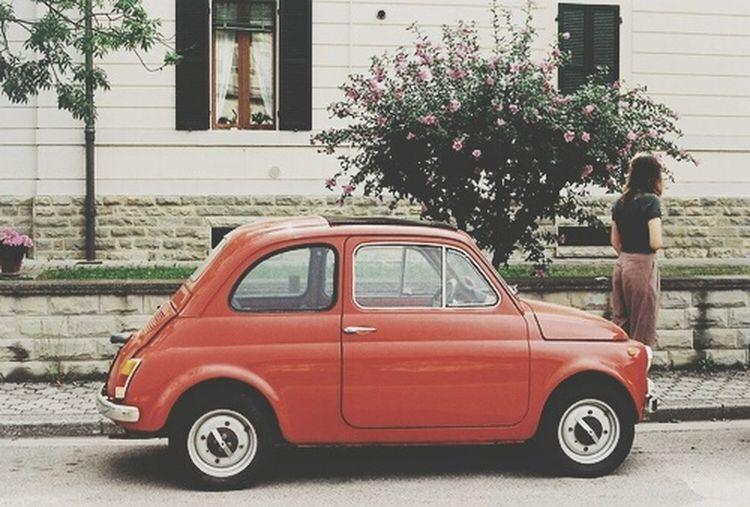 Turuncu Car Girl Vintage Vintage Cars Vintage Photo Vintage❤