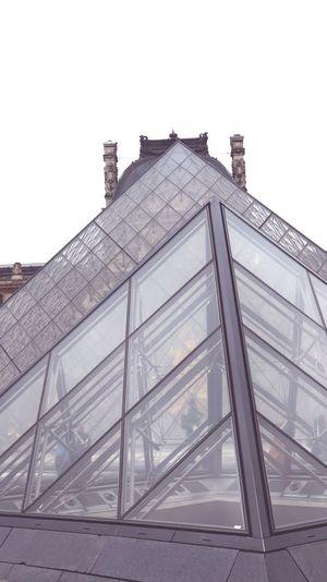 Pyramid Pyramid