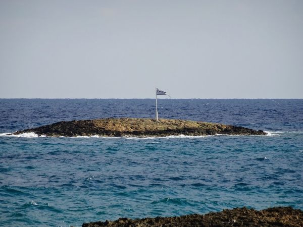Water Sea Nature Scenics - Nature Day Beauty In Nature Outdoors Land