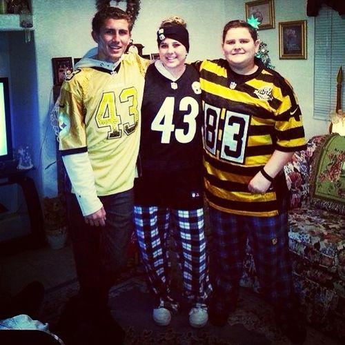 Steelers✨ Steelers Pittsburgh Steelers Steeler Nation Football