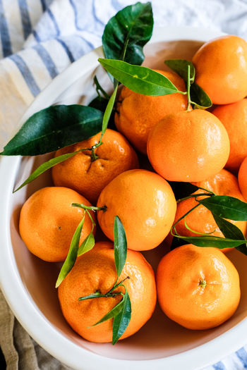 Mandarins Citrus Fruit Close-up Day Food Food And Drink Freshness Fruit Healthy Eating Indoors  Leaf Mandarin Mandarins No People Orange