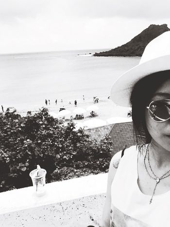 Walking Around Relaxing Beach Sunglasess Selfportrait Selfie Self Portrait Enjoying The Sun That's Me Freedom