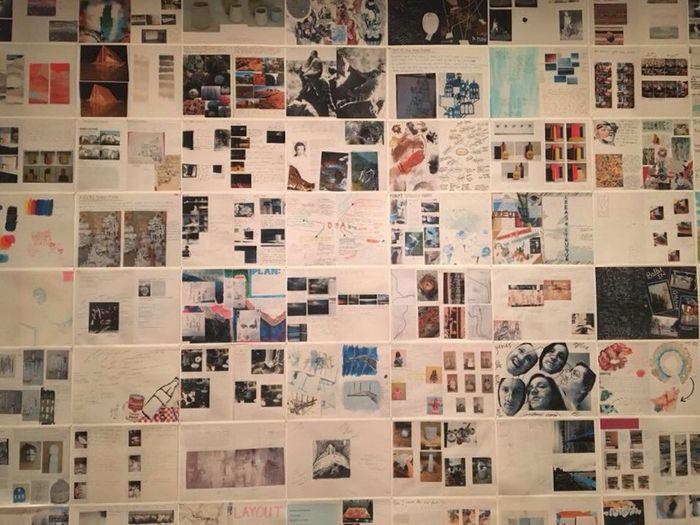 Artexpress2016 Art Planning Visual Design HSC