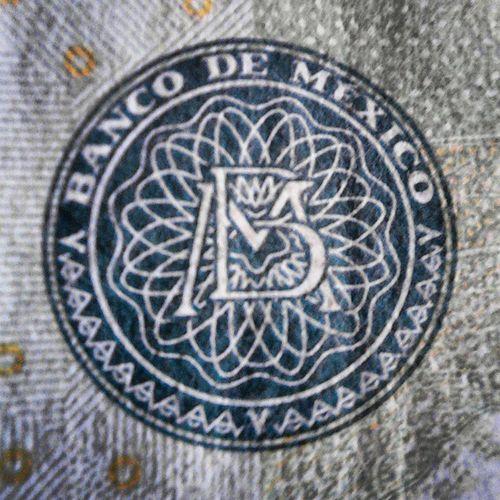 Macro Bancodemexico Billete 200 MonedaMx