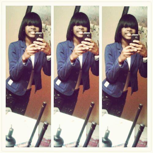 I Miss My Bangs !!!