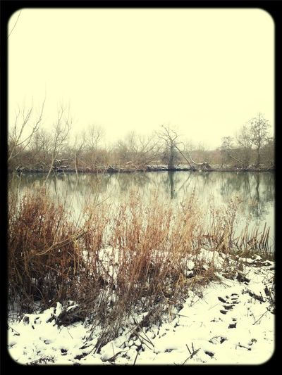 Riverphotography