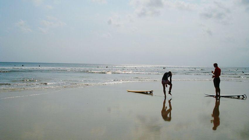 Beach Time Beachphotography Surf Beachlife Bali, Indonesia