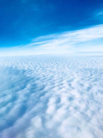 Cloud - Sky Heaven