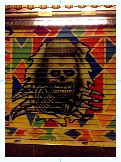 Taking Photos Streetart Graffiti Colors