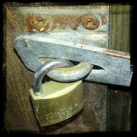 Awesomelocks Locked Up Locks Awesome Locks