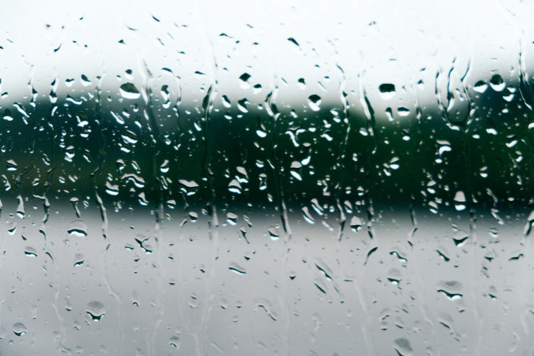 Backgrounds Close-up Day Drop Freshness Full Frame Glass Glass - Material Indoors  Nature No People Purity Rain RainDrop Raindrops Rainy Days Water Wet Window Windows