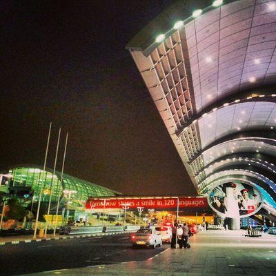 Dubaiairport Explore DXB Emirates_fly emiratesairlines gulf instagramers igdaily instaphoto instagram fly_emirates pictureoftheday photo