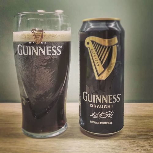 Beer Stout Draught Guinness Genuine Foam No2 Gas Silk Smooth Dark Black Ireland Dublin Glass Cup Can Desk Saint Patrick SaintPatrick StPatric Day Stpatricksday Shot Glass Drink Alcohol Drinking Glass Scented Cocktail Heat - Temperature Text Jar Close-up