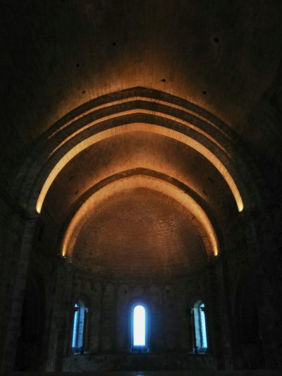 Church Ancient Architecture Boveda