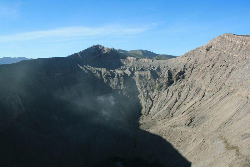 Bromo tengger semeru national park is a national park in east java, indonesia