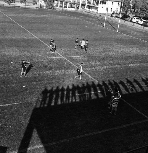 Creative Light And Shadow RugbyIsLife Rugby TIME Rugby