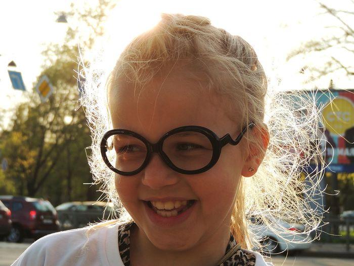 Funny Teacher Strongwoman Daughter Sankt-peterburg BestgirleverModel The Portraitist - 2016 EyeEm Awards