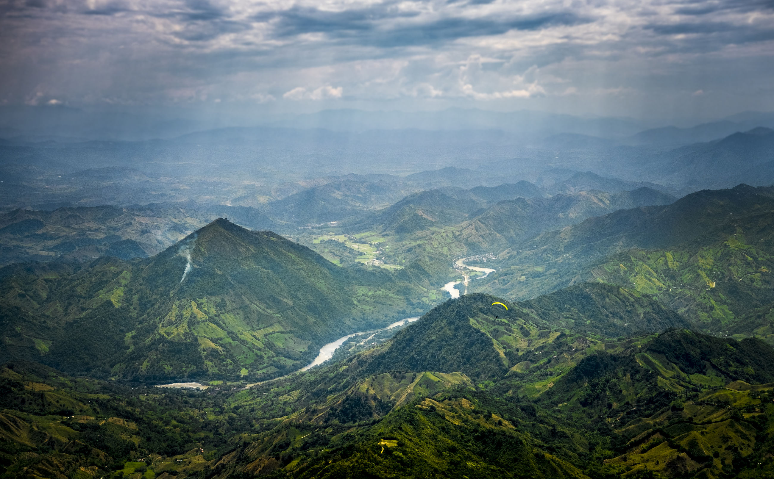 mountain, scenics - nature, beauty in nature, tranquil scene, environment, landscape, cloud - sky, mountain range, tranquility, non-urban scene, sky, no people, nature, idyllic, aerial view, day, remote, physical geography, geology, outdoors, mountain peak, mountain ridge