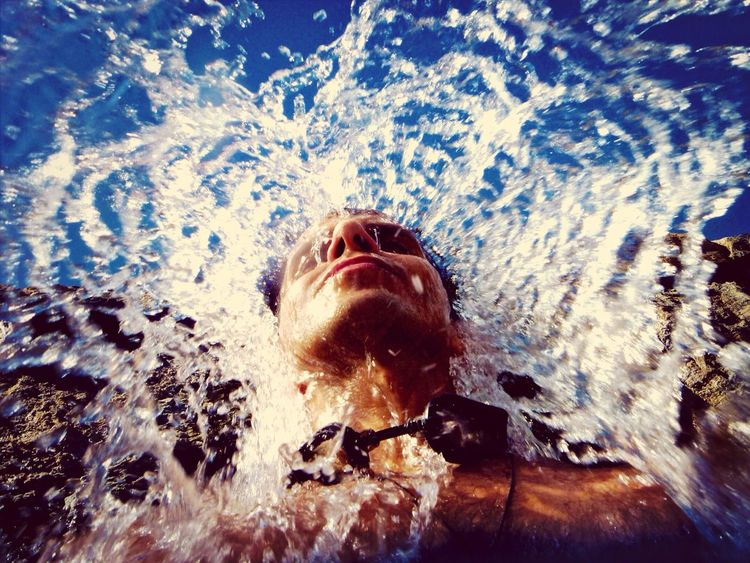 Splash! Supersize Yourself With Whitewall First Eyeem Photo What Does Peace Look Like To You?