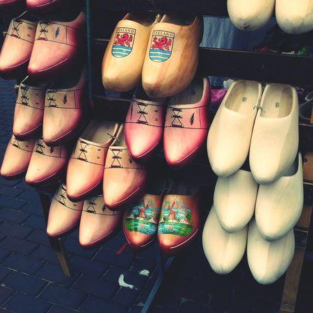 Lovezeeland in The Netherlands Shoes