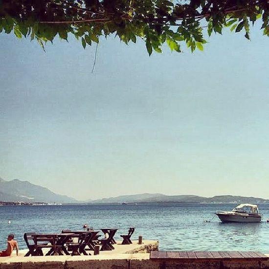 Retro Montenegro Baylife Summer