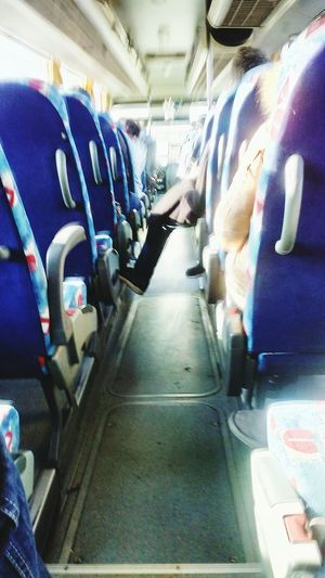 Vehicle Interior Transportation Travel Journey Vehicle Seat Commuter Public Transportation Subway Train Indoors  People Adults Only Airplane Seat Adult Day
