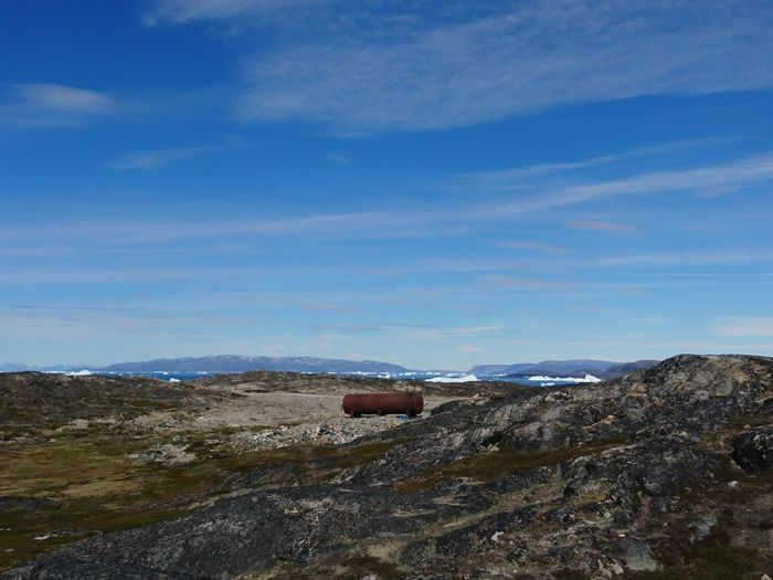 Beautiful City Greenland Ilulissat Landscape_Collection Life Arctic Beauty In Nature Beauty In Nature Building Citylife Landscape Landscape_photography Mountain Nature No People Outdoors Scenics Sea Seaside Shore Sky Town