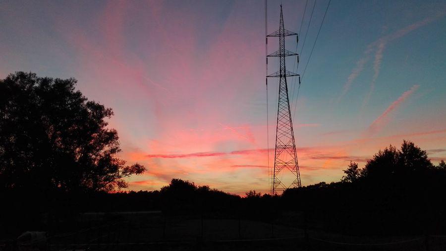 Learn & Shoot: After Dark Sky