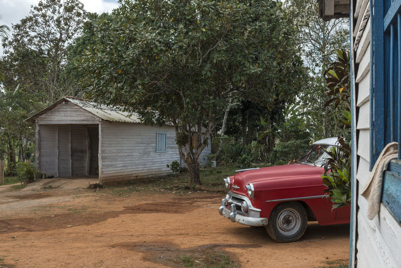Car Cuba Collection Cuba, Love Old Old Times Parked Cars Pinardelrio Vinales Cuba