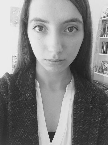 Hi! Selfie ✌ Today's Hot Look Selfportrait That's Me