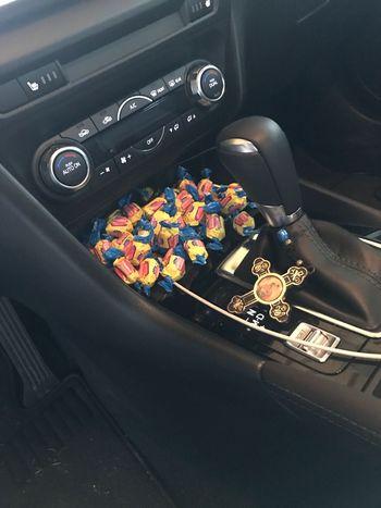 gotta have my bubble gum