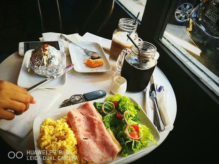 Lunch Food First Eyeem Photo