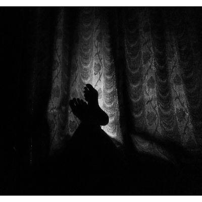 'Resting soul'