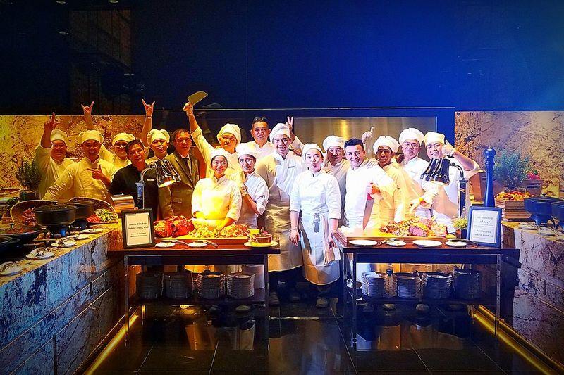 in the spotlight Chef Chefs Chef Life Chef At Work WorkLife Chef's Whites Chefs Life Fun At Work Spotlight