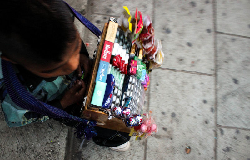 Child Worker Mexico Salesman Travel Adult Chocolate Seller Cigarette  Day Mexican Boy One Person Outdoors People Poverty Real People Working