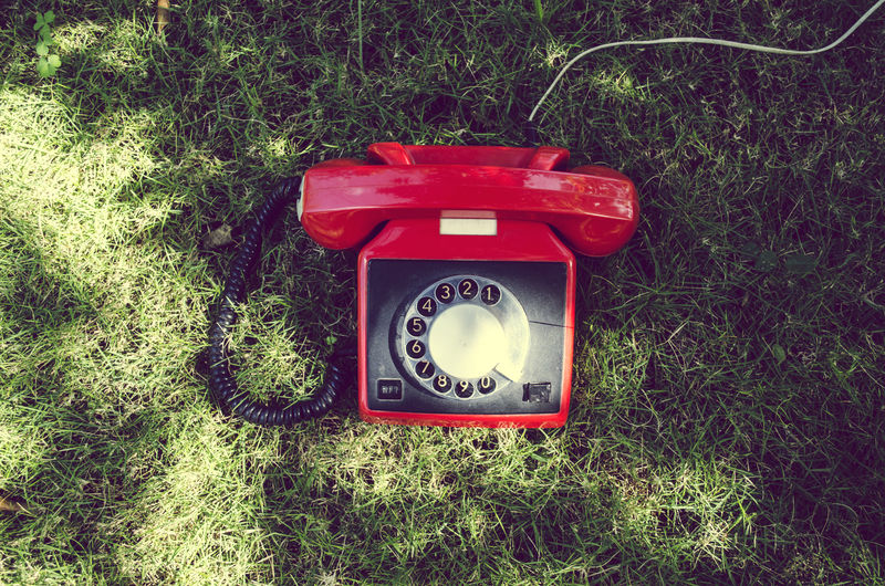 Communication Red Old-fashioned Retro Styled Telephone No People Indoors  Close-up Day Outdoor Photography The Still Life Photographer - 2018 EyeEm Awards
