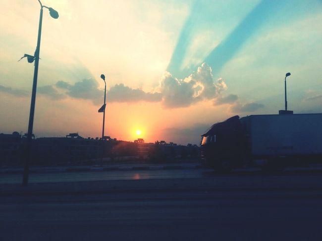 Mobile Sun ☀ Maadi Road
