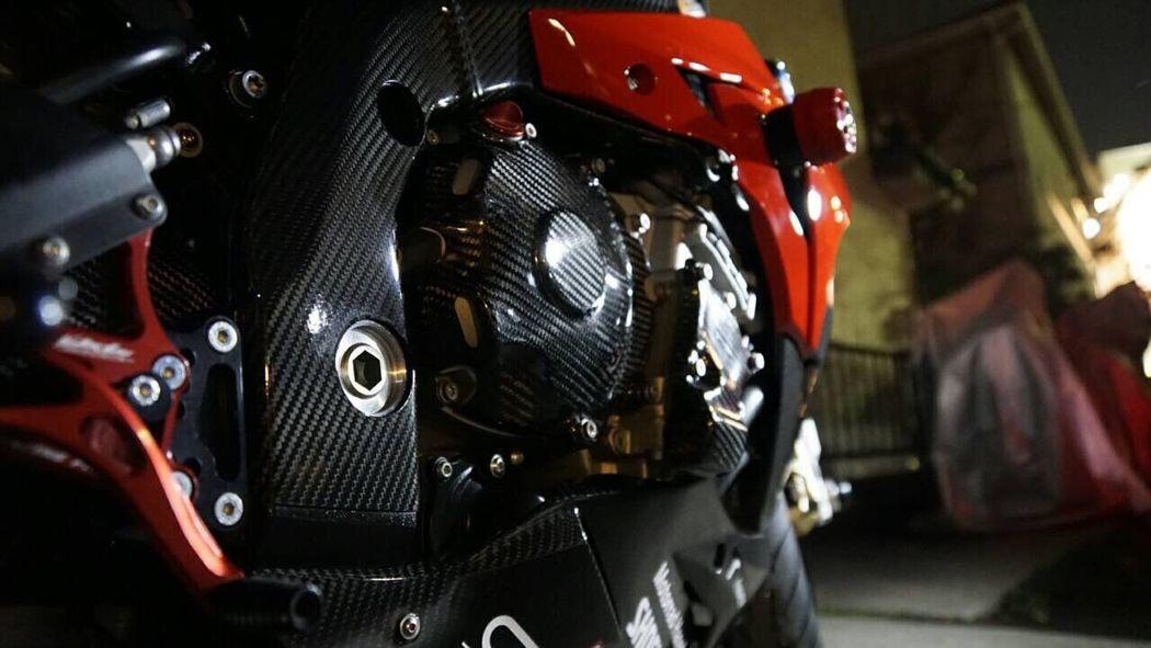 BMW Motorrad Bmws1000r