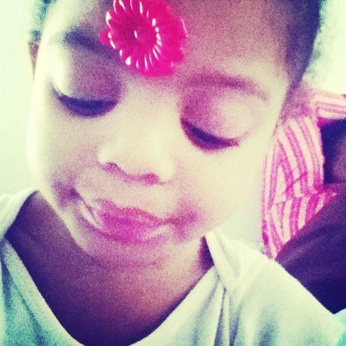 My Lil Sister Pretty