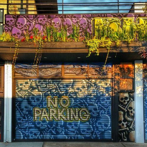 Thebushwickcollective Streetart Graffiti Brooklyn