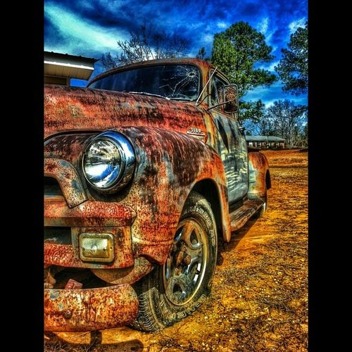 Alabama pickup. Oca_rural_ladies Automobile Backroads Countryside dr_paintmerusty dilapidated discarded_butnot_forgotten rustlord rsa_abandoned royalsnappingartists rsa_ladies rustlord_communitythrive