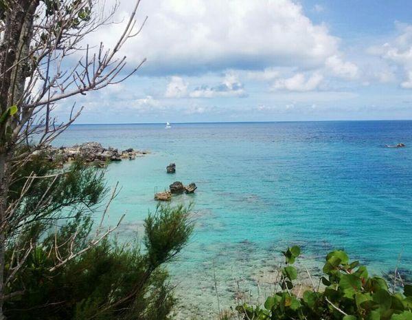 Holidays Natural Beauty Summer Days Bermuda