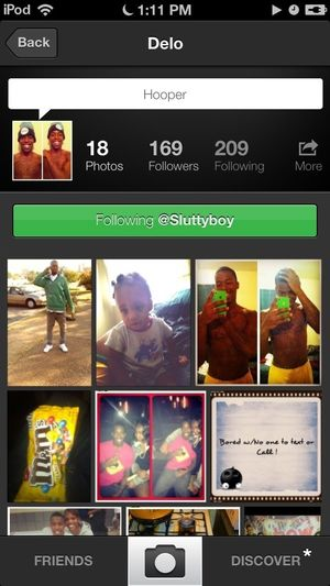 Go Follow Him